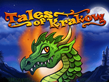 Tales Of Krakow аппарат с выводом