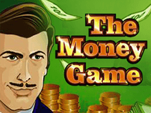 The Money Game — аппарат с бонусами