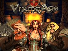 Бонуты игрового автомата Viking Age