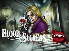 Автоматы с бонусом Blood Suckers