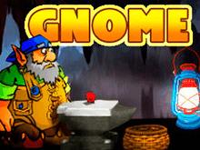 Автоматы с бонусом Gnome
