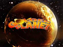 Автомат с бонусом Golden Planet
