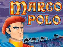 Автомат с бонусом Marko Polo