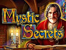 Автоматы с бонусами Mystic Secrets