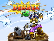 Игровые автоматы на деньги Pirate 2