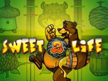 Казино на деньги Sweet Life 2
