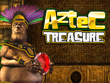 Сокровища Ацтеков 2Д: игра на деньги