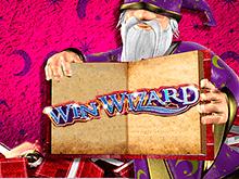 Волшебник – игровой слот с бонусами