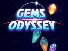 Играйте в мобильную версию: автомат Gems Odyssey