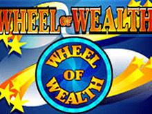 Играть в казино с выводом денег в симулятор Wheel Of Wealth